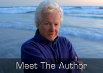 Meet The Author, Robert Michael Fried